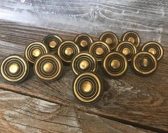Image result for vintage cabinet pulls