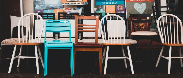 How to Easily and Inexpensively Flip Thrifted Furniture